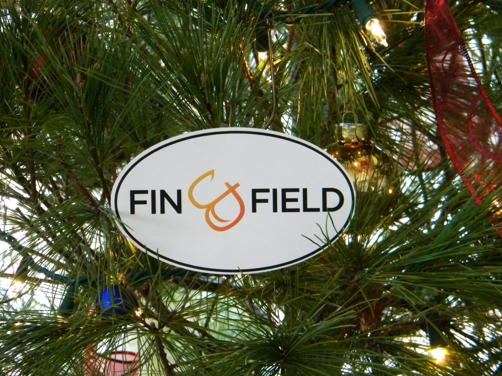 The Season to Celebrate – Fin & Field is live!