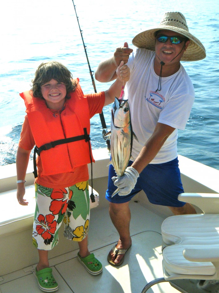 Is a Guided Fishing Trip Your Best Bet?
