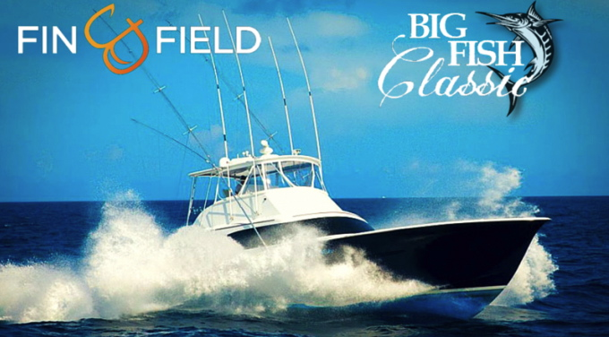 Big Fish Classic, Here We Come!
