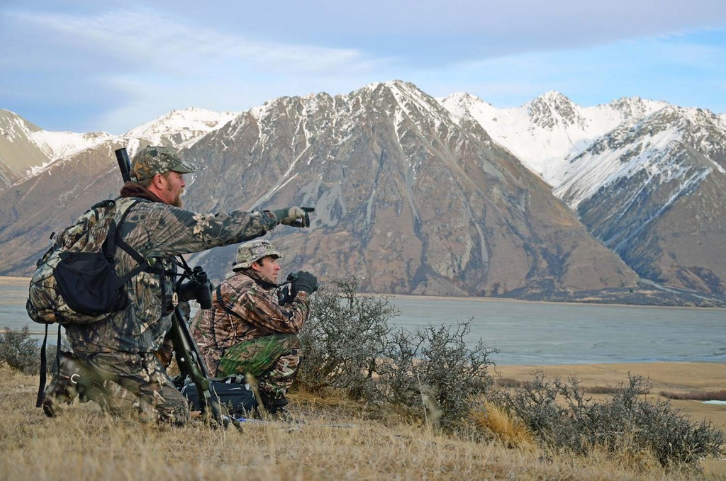 How Do You Decide What To Hunt On A Guided Trip?