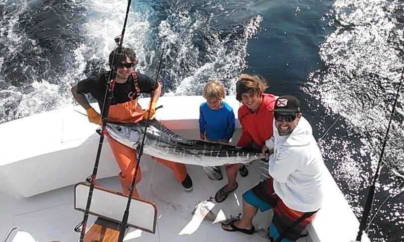 Preparing for Your Guided Fishing Trip