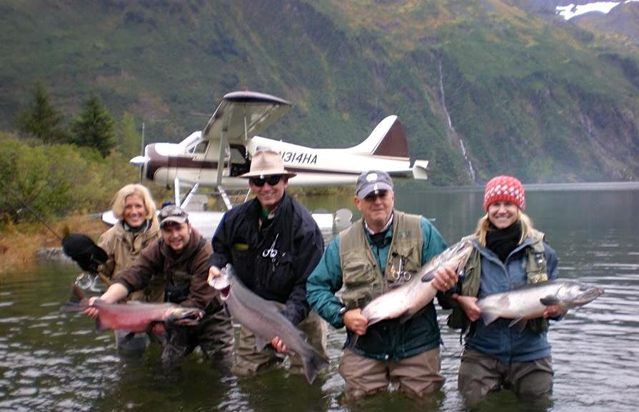 The Keys to Budgeting A Dream Fishing Trip