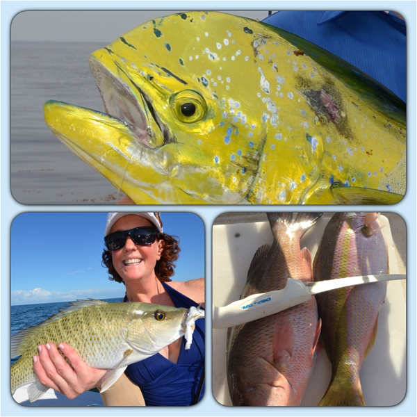 Fin & Field makes finding nearby fishing destinations easy!