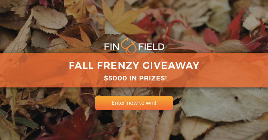 Join our Fall Frenzy!