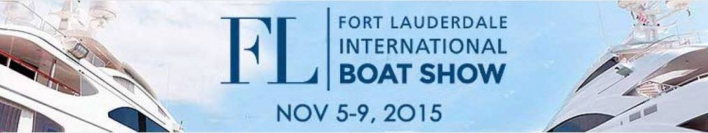 Let's go to the boat show!