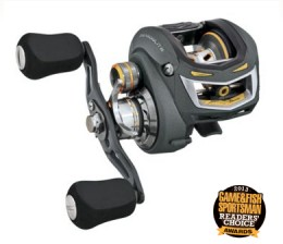 Bass Pro Shops Johnny Morris CarbonLite A Baitcast Reel - See more at- http-::www.basspro.com:Bass-Pro-Shops-Johnny-Morris-CarbonLite-A-Baitcast-Reel