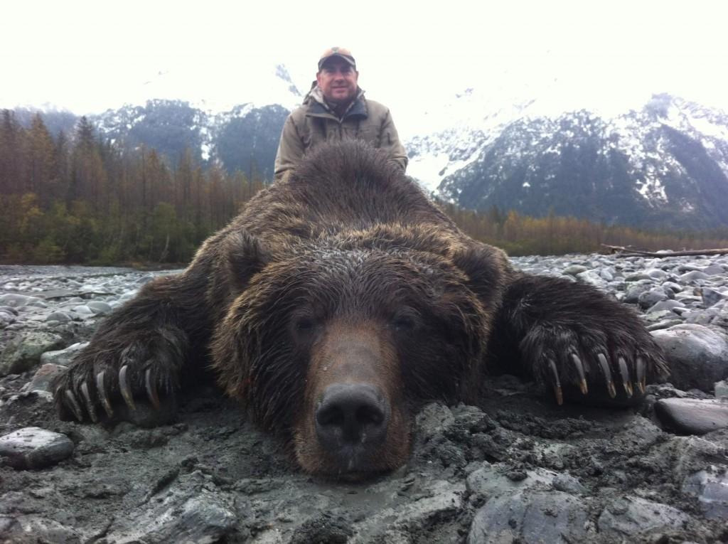 2015 Bear Hunt