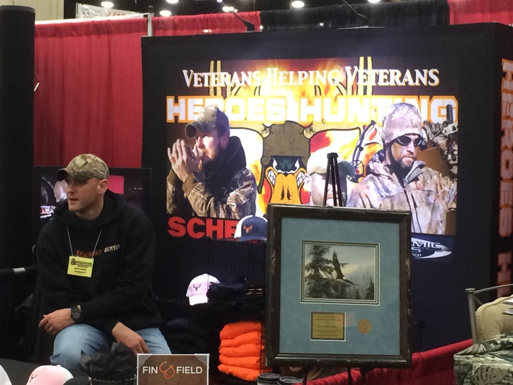 2016 Louisville Deer & Turkey Expo Recap