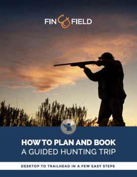 How to Plan and Book a Guided Hunting Trip