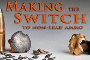Switching to non-lead