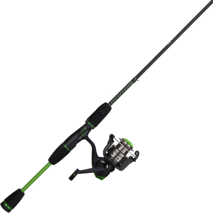 Small spinning rod perfect for kids to start out with