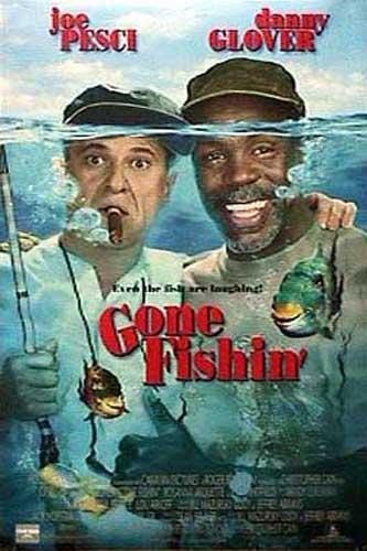 gone fishing film cover
