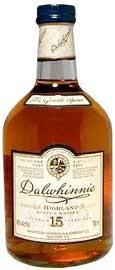 Dalwhinnie scotch from BevMo for Father's Day