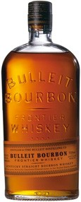 Bulleit Bourbon from BevMo is a great fathers day gift idea