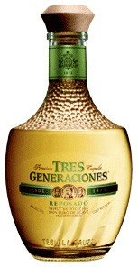Tres Generaciones Tequila from BevMo for Father's Day