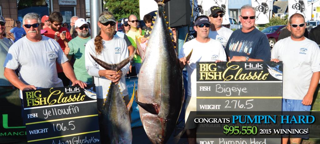 big fish classic 2015 winner 276.5lb bigeye
