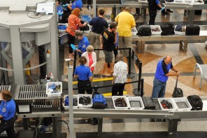tsa screening