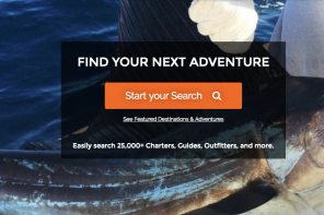 book a fishing trip on fin & Field, there are lots of options for every budget