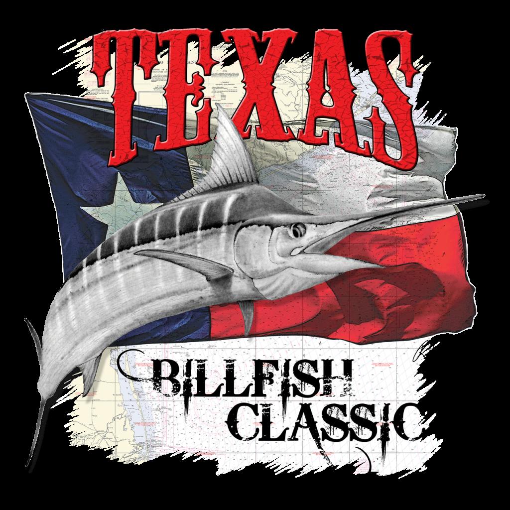 texas billfish classic logo