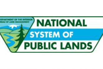 national system of public lands logo