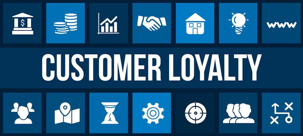 fishing and hunting customer loyalty
