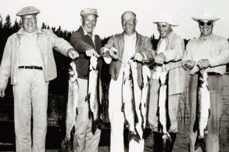 seven-presidents