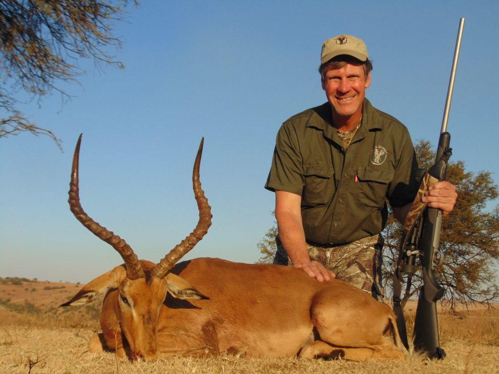 Big Game Hunting Adventures african hunting trips