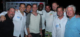 National Fishing Champions with Jimmy Johnson
