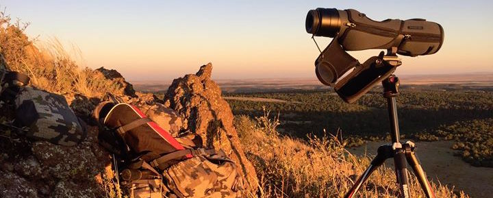 new mexico trophy hunt land