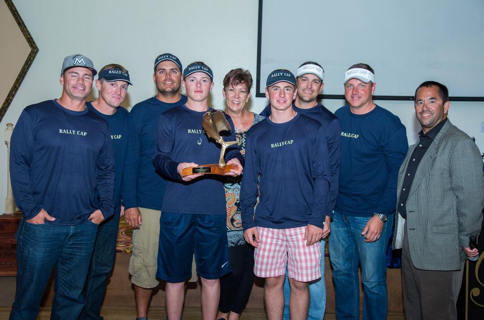 palm beach sailfish classic winners