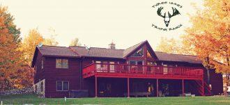 three lakes trophy lodge
