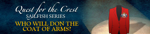 Quest for the Crest Banner