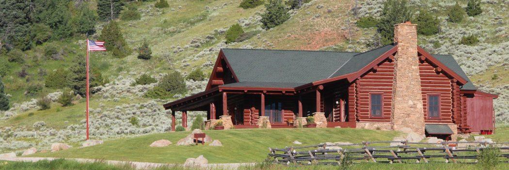 Wood River Ranch Lodge