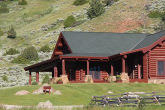 Wood River Ranch Lodge