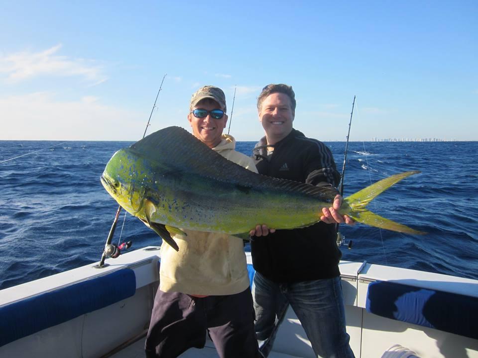 South Florida fishing vacation destinations