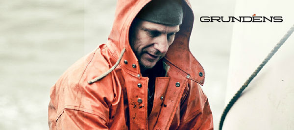 Grundens foul weather gear gifts