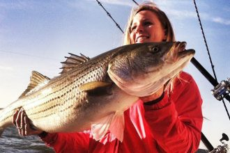 Family fishing vacation destinations