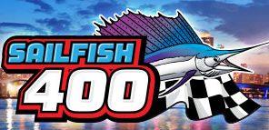 Sailfish 400 logo
