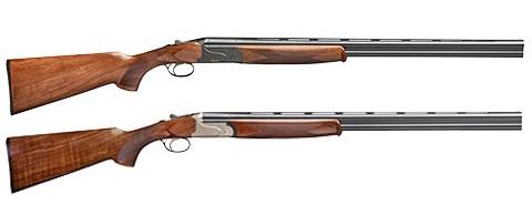 BR110 razzini shotgun