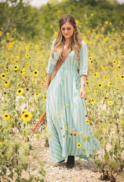 Breelan Angel, country singer