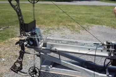 2016 Mechanical Broadhead Test