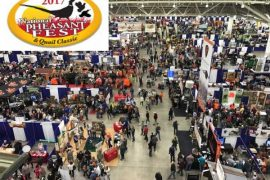 2017 National Pheasant Fest & Quail Classic Draws Record 30,462 Supporters