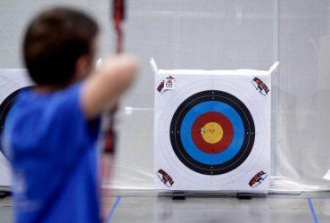 Arkansas Regional Archery Tournaments Set Stage for State Championship