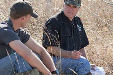 Delta Waterfowl Appoints New Chairman of the Board