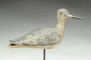 Guyette & Deeter February Bird Decoy Auction Highlights