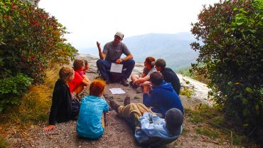 Pursuing a Career as an Outdoor Education Instructor