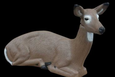 Rinehart Expands The Innovative Doloma Deer Decoy Line