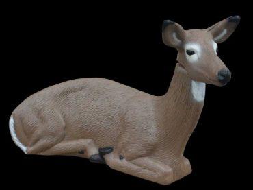 Rinehart Expands The Innovative Doloma Deer Decoy Line