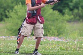 Scholastic Shooting Sports Foundation Scholarship Program
