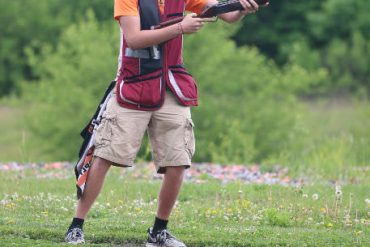 Scholastic Shooting Sports Foundation Scholarship Program